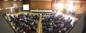Assemblée générale de l'Association des communes genevoises