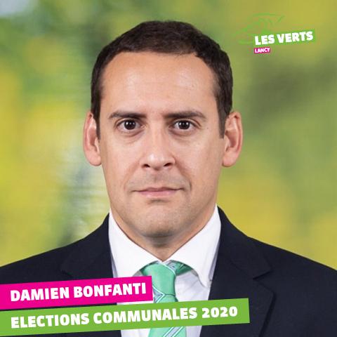 Damien Bonfanti